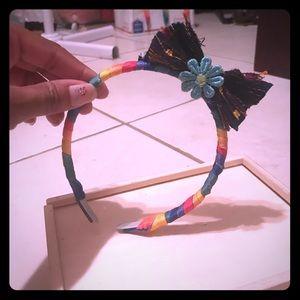 Custom made Headband